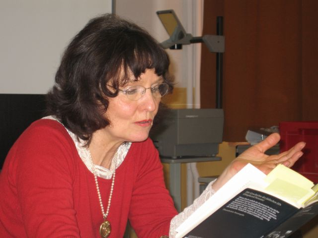 Marie-Luise Küsgen 23April2006